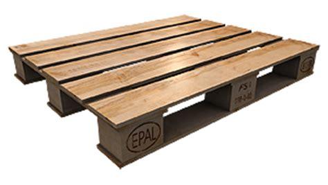 misure pedane epal pallets e imballaggi in legno pellegrini pallets