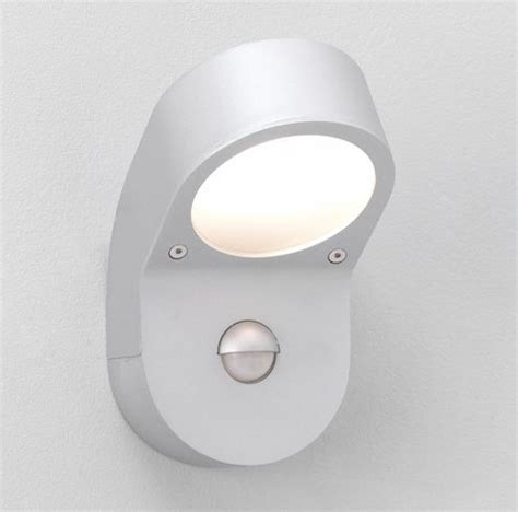 Front Door Security Light A Discreet Front Door Light With Sensor Motion Sensor Lights For Security Entrance Areas