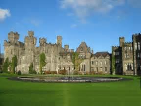 Sunderland Winter Gardens - file ashford castle in county mayo jpg wikimedia commons