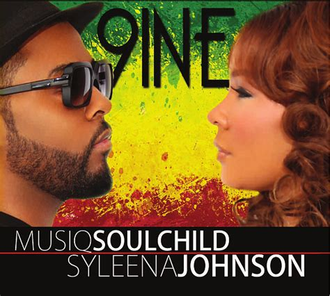the soulchild within books musiq soulchild and syleena johnson explores reggae with