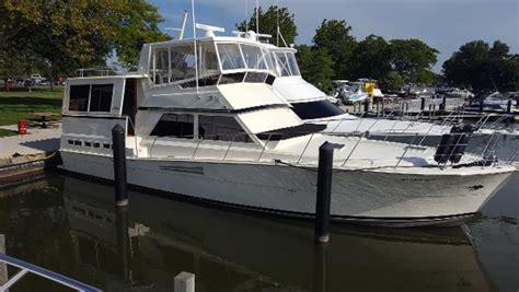 viking aft cabin motor yacht boats  sale
