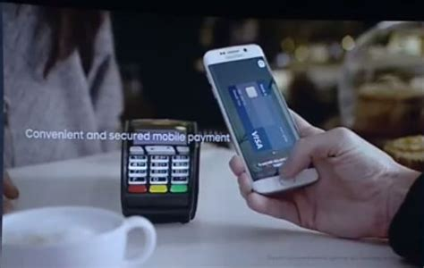 s6 samsung pay samsung galaxy s6 features all you need to techbee