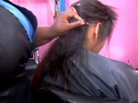 different hairstyles for glue in tracks malaysian weave demo 1st track youtube
