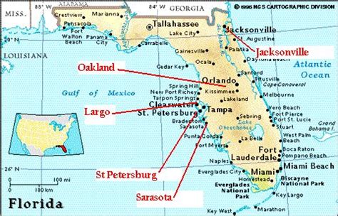 Lookup Florida Florida World Map Florida Maps And Search