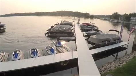 boat rental cable wi action marina boat rentals green lake wi youtube