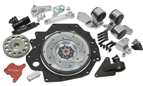 honda h2b engine evolution industries h2b kit with motor mounts 88 91 civic