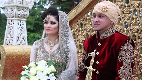 Wedding Islamic by Muslim Wedding Rituals And Traditions Events