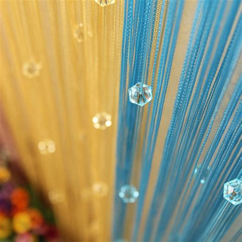 cheap bead curtains online buy wholesale crystal bead curtain from china
