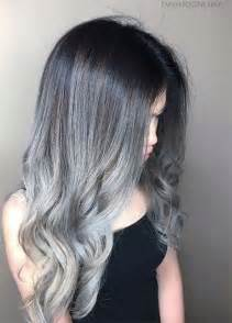 grey hair color ideas 85 silver hair color ideas and tips for dyeing