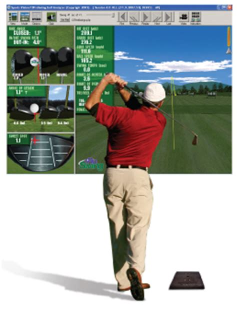 p3 pro swing p3proswing pro golf simulator review best value golf