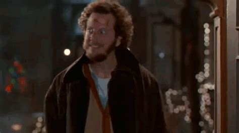 home alone 2 animated gif