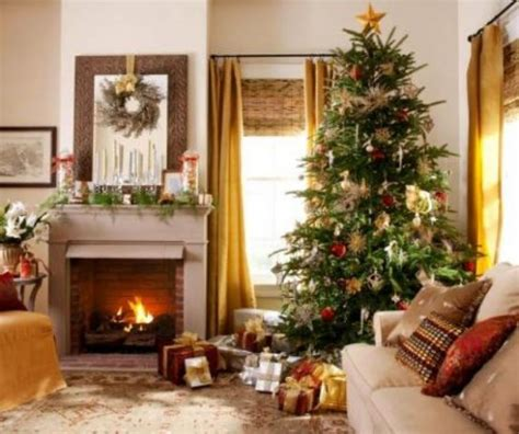 55 dreamy christmas living room d 233 cor ideas digsdigs