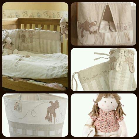 Mamas And Papas Once Upon A Time Crib Bedding by Mamas Papas Once Upon A Time Theme Nursery