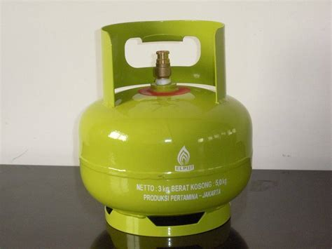 Tabung Gas Kosong 3 Kg Gas Cylinder Lpg Cylinder Gas Tank Steel Tank Buy From