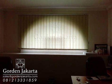 Gorden Custom by Jual Gorden Kantor Jakarta Blinds Jakarta