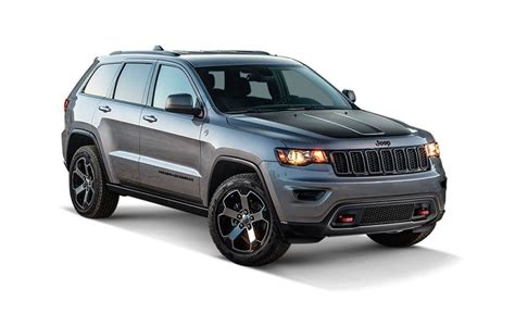 Jeep For 2017 What S Feature Car And Driver