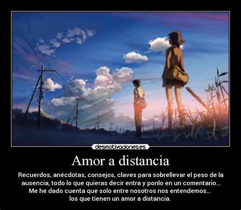 imagenes de amor a distancia anime frases de amor a distancia para un amor que est lejos