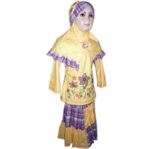 Baju Merk X8 jilbab untuk anak anak baju muslim anak putri bi0809