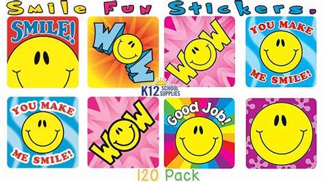 Sticker Smileys by Smiley Stickers Smiley Stickers Happy