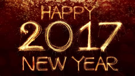happy new year 2017 hd celebrations hd 4k wallpapers