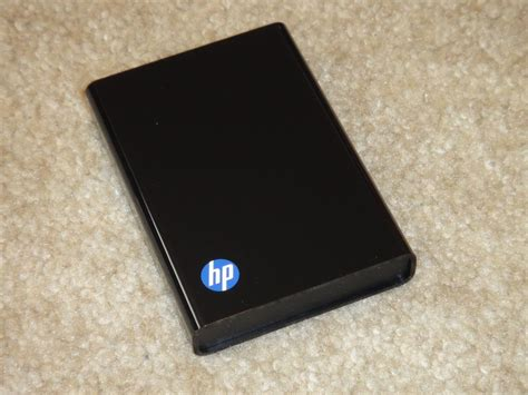 Harddisk Hp hp simplesave portable usb 3 0 drive review