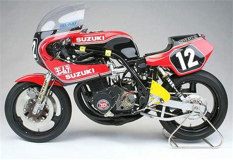 Team Yoshimura Suzuki Suzuki Gs 1000 R Yoshimura Endurance 1980