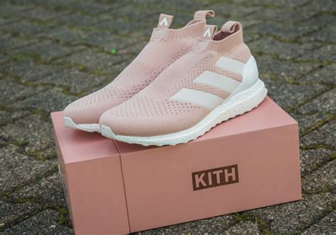 Adidas Nmd City Shock X Offwhite Bukan Ultraboost Yeezy Vans the kith x adidas ace 16 ultra boost vapour pink is
