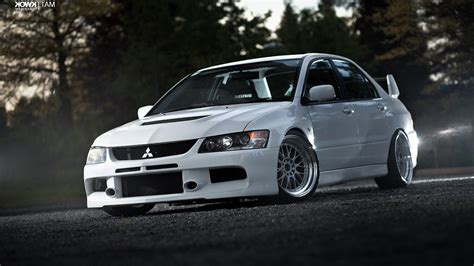 white mitsubishi evo wallpaper mitsubishi lancer evo wallpaper the best 66 images in 2018