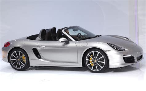 porsche boxster 2013 porsche boxster new cars reviews