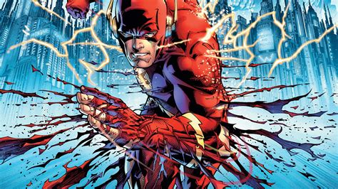 Dc Search Dc Comics 101 Why Is Flashpoint So Important Dc