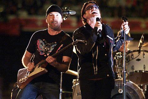 Best Song U2   10 best u2 songs