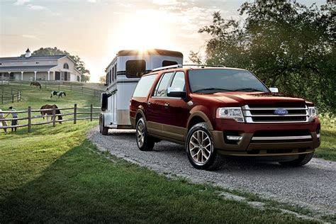 ford expediton 2017 ford expedition overview the news wheel