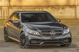 2016 vs 2017 mercedes e class what s the difference