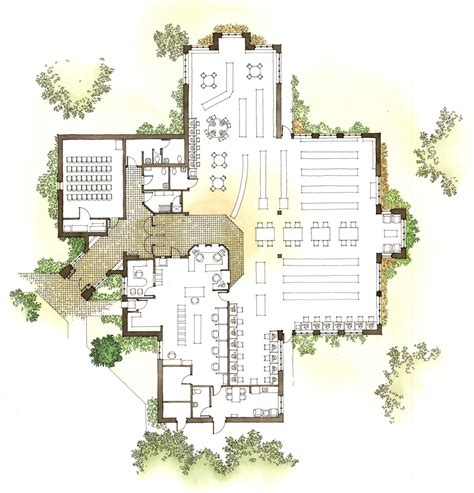 architectural plans site plan renderings genesis studios inc