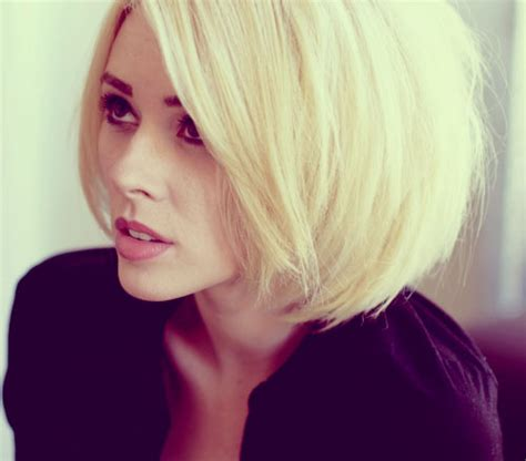 blonde bob photos short bob haircuts pictures short hairstyles 2017 2018