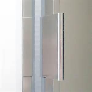 Handles For Closet Doors Series 2 Bifold Mirror Door Daiek Door Systems