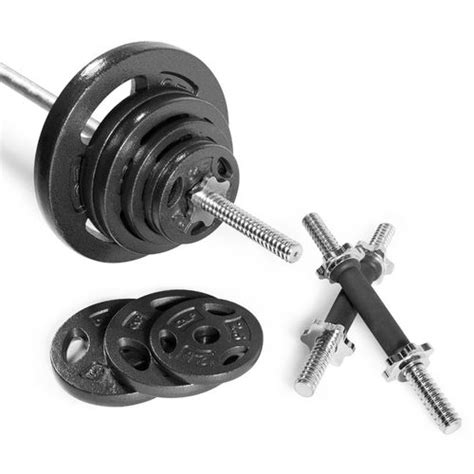 cap barbell bench with 100 lb weight set weight sets weight bench set dumbbell weight set academy