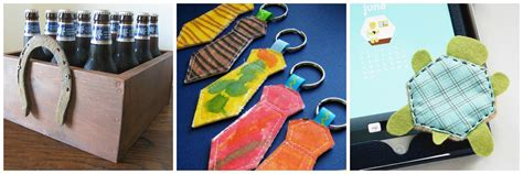 Craft Paper Scissors - 11 easy s day crafts he will craft