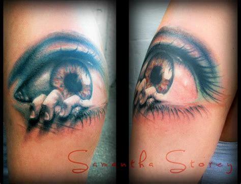 glow in the dark tattoos edmonton samantha storey certified artist