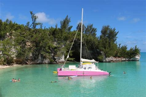 bermuda catamaran reviews rising son cruises hamilton bermuda top tips before