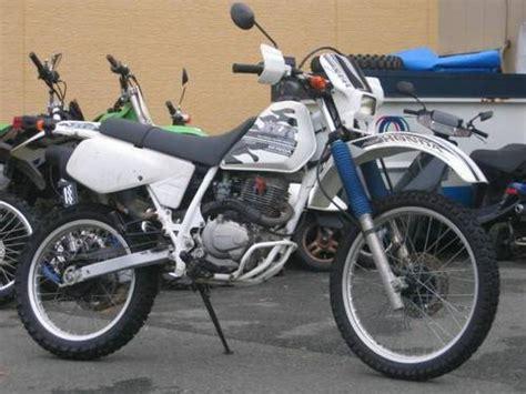 honda xlr200r xr200r motorcycle service repair manual