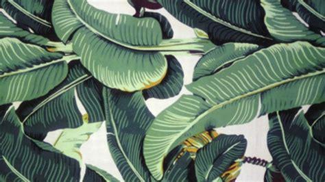 wallpaper martinique banana leaf waan je in de jungle met het martinique banana leaf