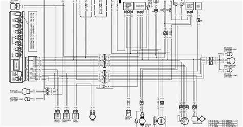 wiring diagram honda karisma honda supra x 125 anggaprasetya