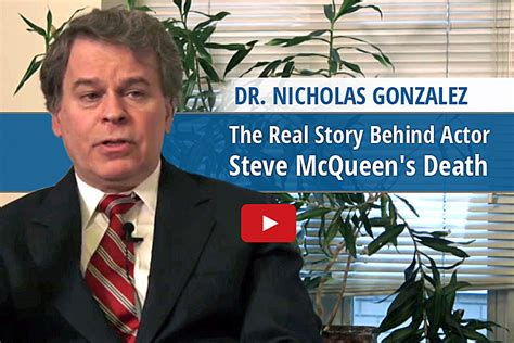 the real story behind the death of muna obiekwe the untold real story of actor steve mcqueen s death from