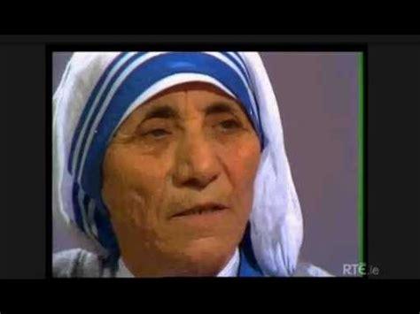 mother teresa biography youtube family