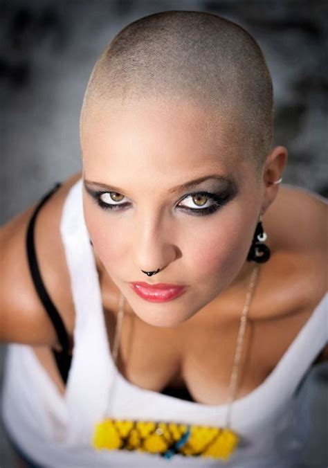 very beautiful headshave girls 1000 images about beautiful headshave on pinterest