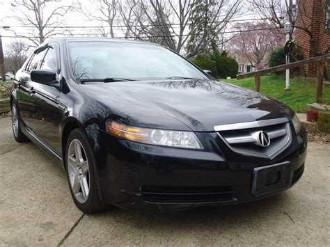 used 2005 acura tl for sale by owner in burlington nj 08016