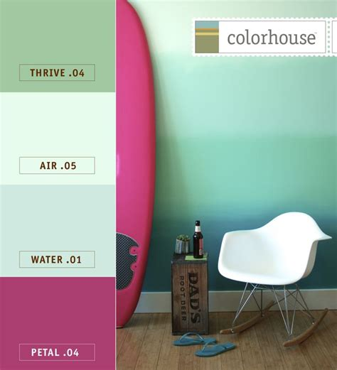 colorhouse paint pin by colorhouse paint on aqua fusion summer color