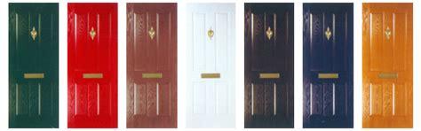 Composite Upvc Doors In Poole Composite Front Door Colours