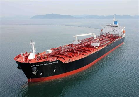 Harmony Home Design Group ardmore shipping takes delivery of new imo 3 tanker from